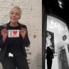 Steffie (53) opent haar eigen fashion room