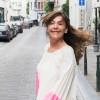 """Styliste Linda Van Waesberge: """"Er goed uitzien stopt niet na 50."""""""
