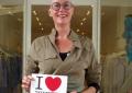 Michele Eeckhout (54) dagelijkse rituelen