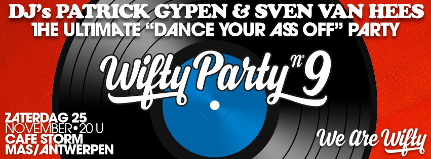 Wifty Party n°9