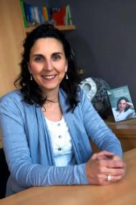 Menopauzeconsulente Leen Steyaert