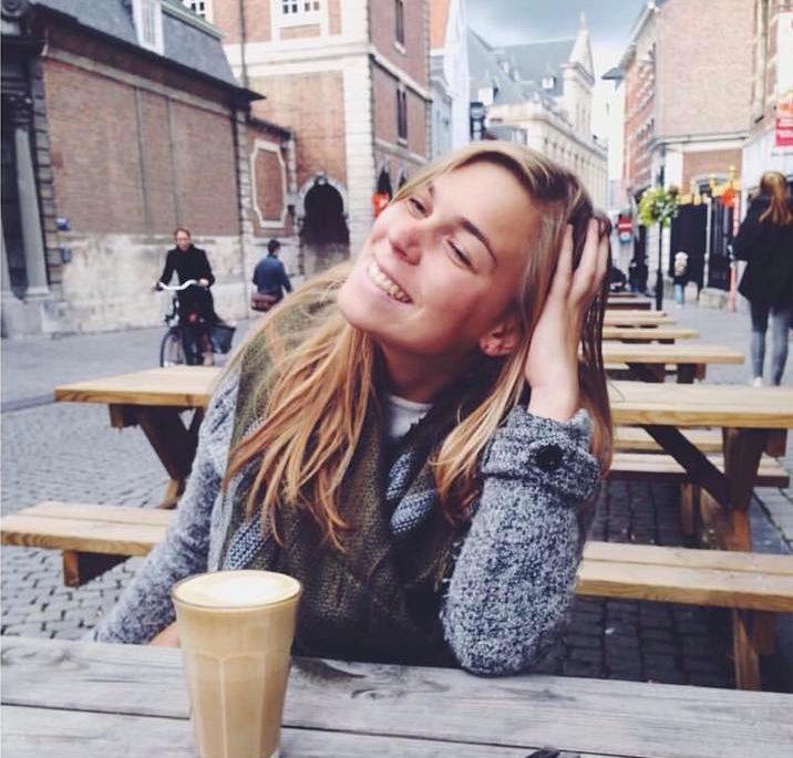 Tine (21) over vrouwen van 50