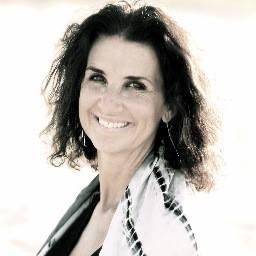 Chantal Vangelatos