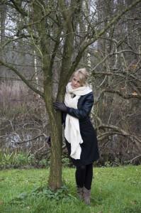 Ellen Van Praet (50).