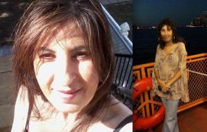 Lala (52) woont al 24 jaar in New York.