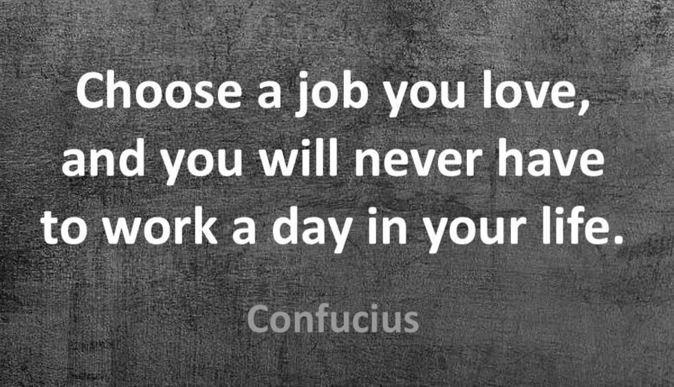 jobs confucius graag werken
