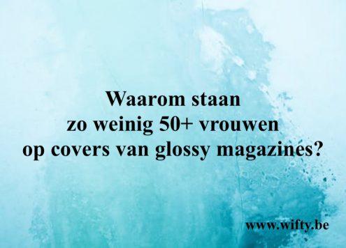 50 plus trend vrouwen op covers