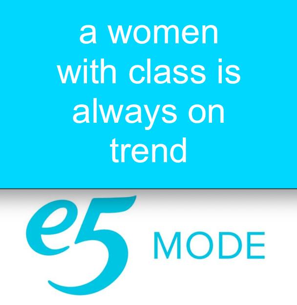 "E5mode"""