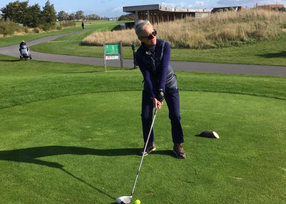 Golfen Marianne